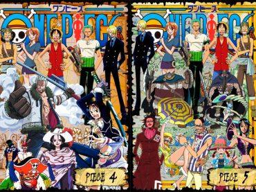One Piece วันพีช ซีซั่น 2 ลอสท์ไอส์แลนด์ / บาร็อกเวิร์คส์ HD (ตอนที่ 53-76)
