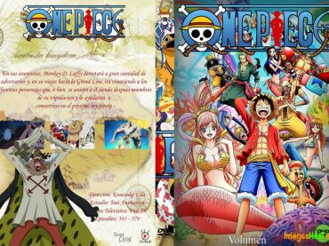 One Piece วันพีช ซีซั่น 15 ฟิชแมนไอส์แลนด์ HD (ตอนที่ 517-578)