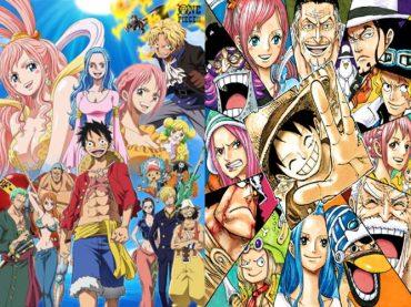 One Piece วันพีช ซีซั่น 20 เรฟเวรี่ HD (ตอนที่ 878-ล่าสุด)