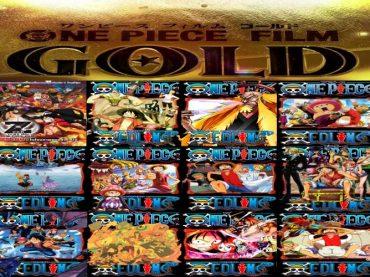 One Piece วันพีชเดอะมูฟวี่ 1-13 วันพีชตอนพิเศษ 1-11 พากย์ไทย ซับไทย